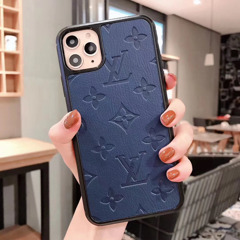 FASHION EMBOSS PROTECTIVE IPHONE CASE