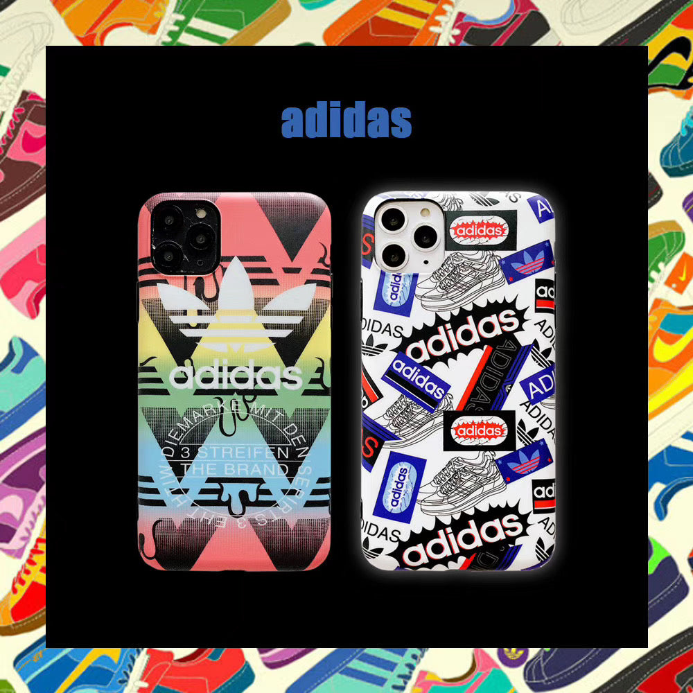 New 2020 Adidas Protective Apple Iphone Case