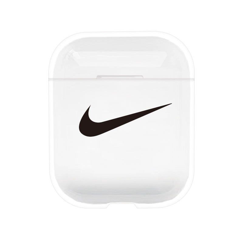 Nike Protective Tpu Apple Airpod Case - Clear – ELEVATEDCASES