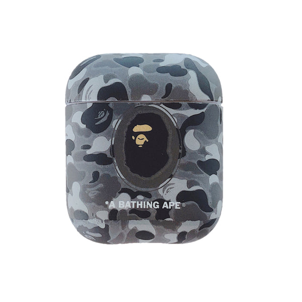 Nike x Off White Protective Apple Airpods Case – ELEVATEDCASES