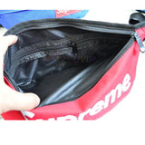Supreme Teal Fanny Pack