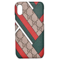 GG MONOGRAM ABSTRACT V2 CASE