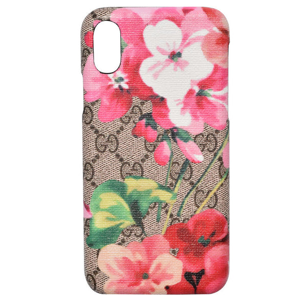 PINK FLOWERS GG CASE