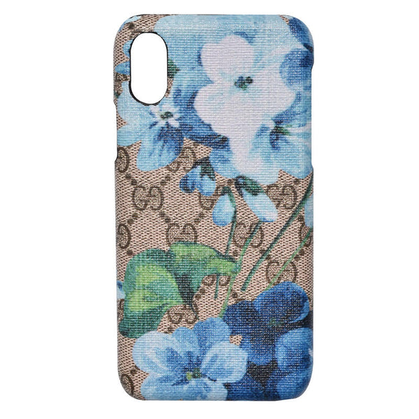 BLUE FLOWERS GG CASE