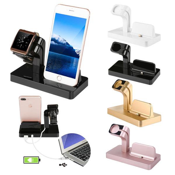 2 In 1 Charging Stand