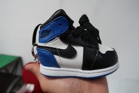 Air Jordan 1 Retro OG Blue - Powerbank