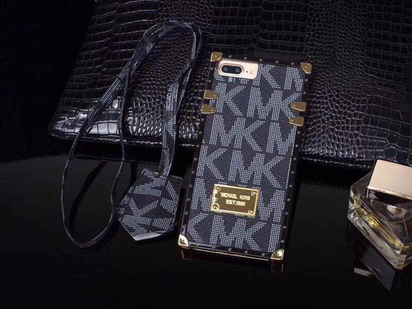 MK TRUNK CASE (BLACK)