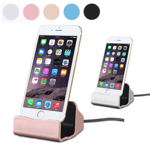 USB Desktop Charging Dock