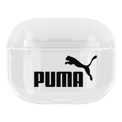 Puma TPU Protective Apple Airpods Pro Case