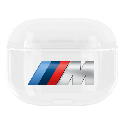 Bmw M-Sport TPU Protective Apple Airpods Pro Case