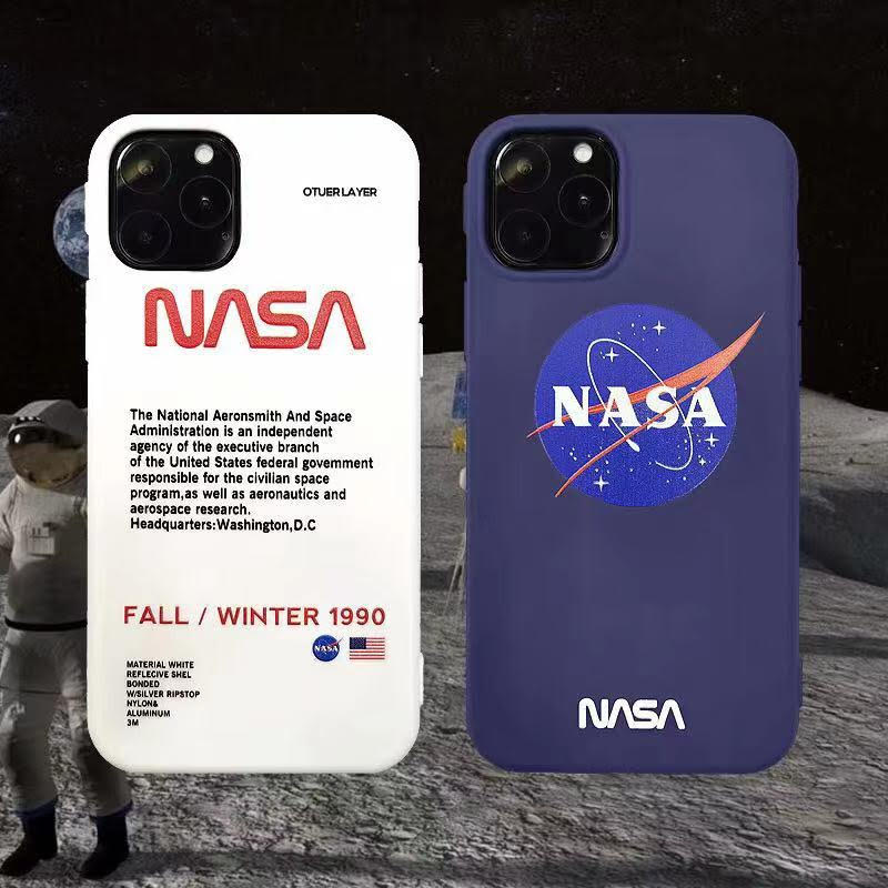 NEW IPHONE 11 NASA PROTECTIVE IPHONE CASE (Various Models