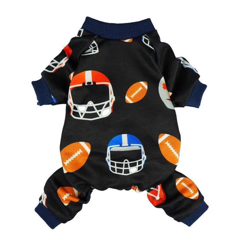 Football Pajamas