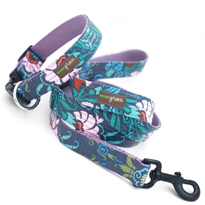 Bouquet Laminated Leash