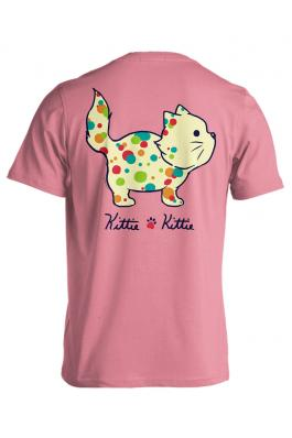 Kittie Kittie - POLKA DOT KITTIE