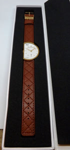 Lefty 14k Gold Tan-Wrist Watch-Edge Watch Company