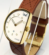 14k Gold Tan-Wrist Watch-Edge Watch Company
