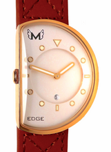 Lefty 14k Gold Tan 38mm