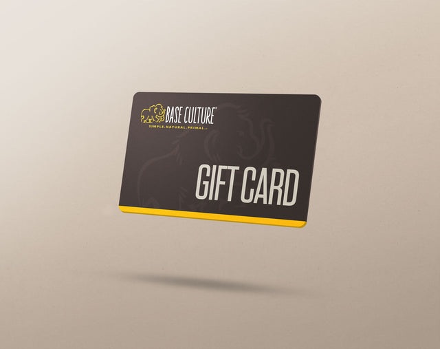 Gift Card - BaseCulture