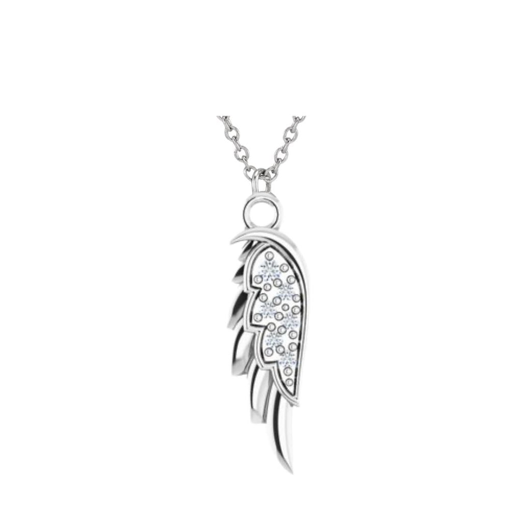Gemstone Necklace- Chrysoprase