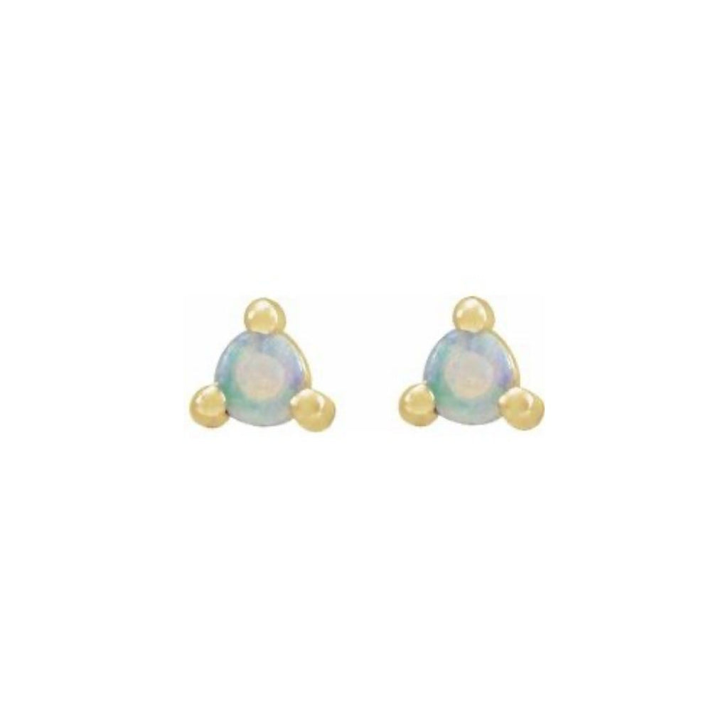 Voyager Ring- Malachite