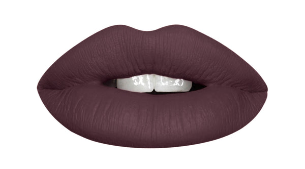 Matte Lip Paint Nº09