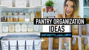 Organize Your Pantry with Ash Jackson