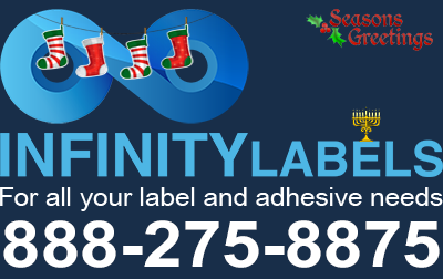 Infinity Labels