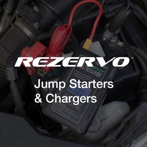 Jump Starters/Chargers