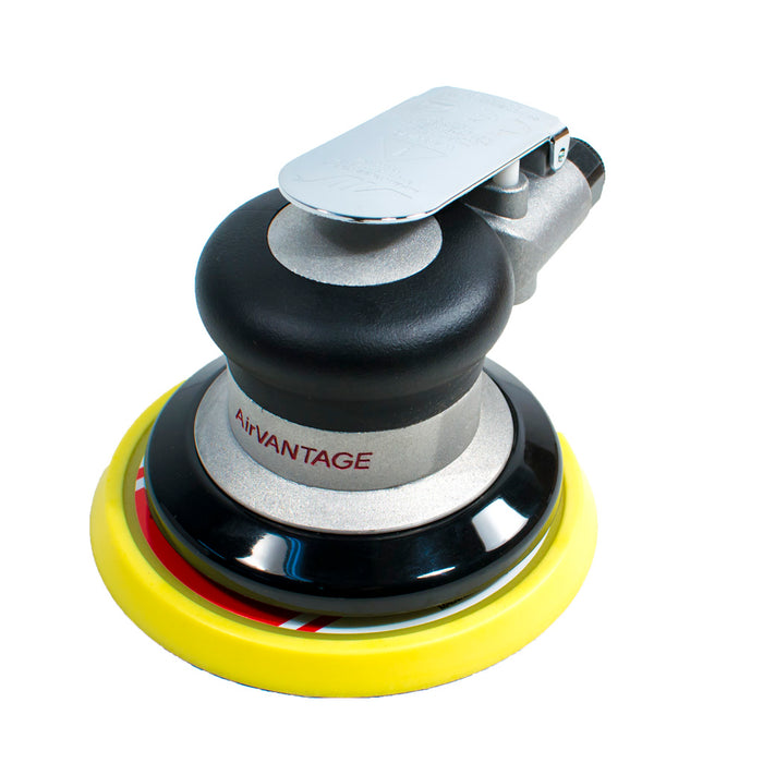 "AirVANTAGE 5"" Random Orbital Palm Sander with Pad"