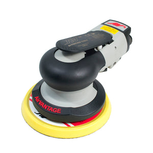"AirVANTAGE Advanced 5"" Random Orbital Palm Sander with Pad"