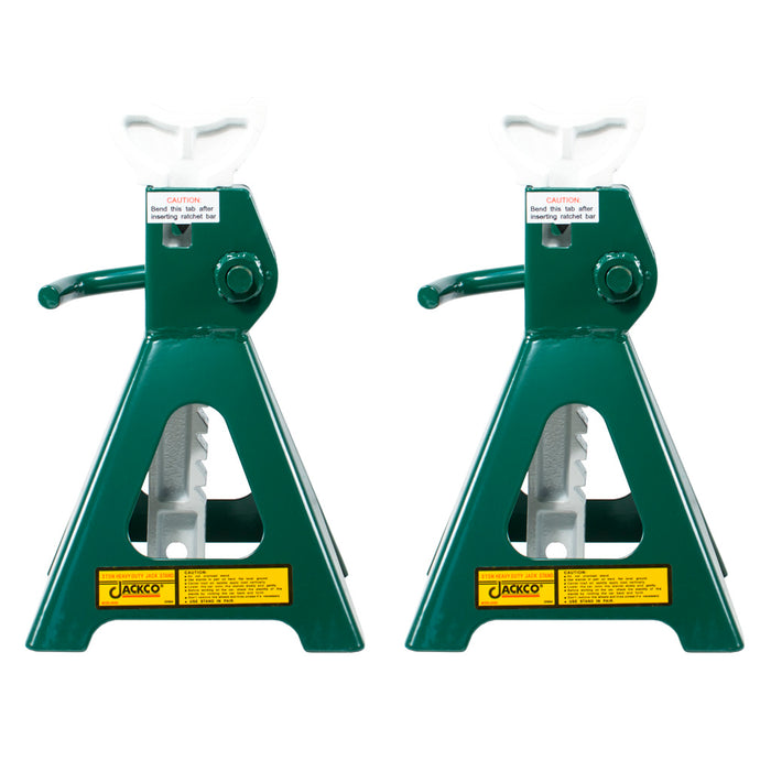 40030 - 3 Ton Jack Stands