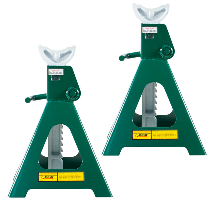 40060 - 6 Ton Jack Stands