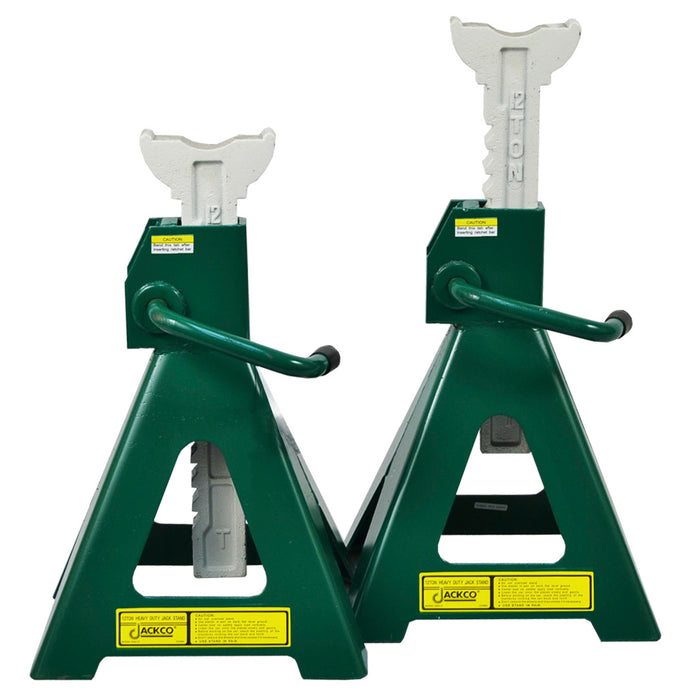 40120 - 12 Ton Jack Stands