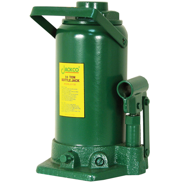 61130 - 30 Ton Bottle Jack