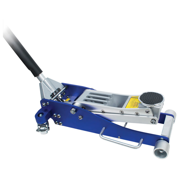 65300 - 3 Ton Low Profile Aluminum Jack