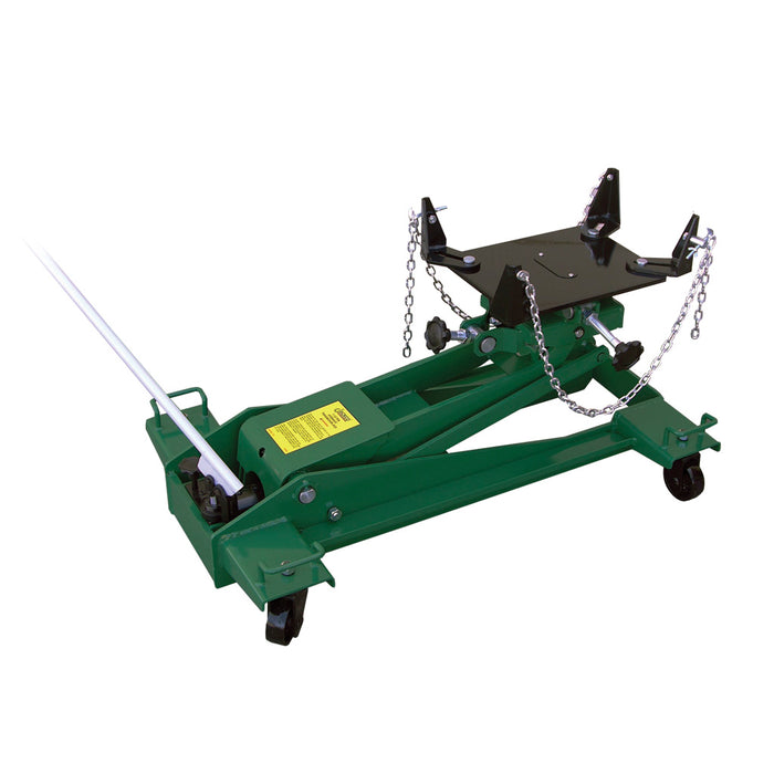 770 - 1 1/2 Ton Floor Type Transmission Jack