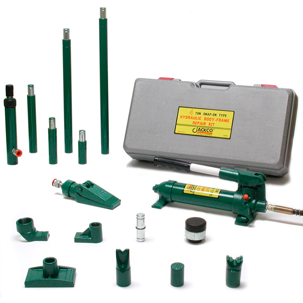 4 Ton Body & Frame Repair Set