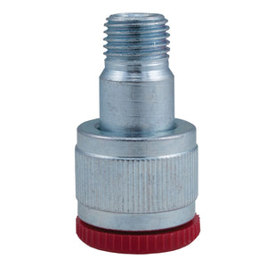 "1/4"" Coupler-Ram (Female)"