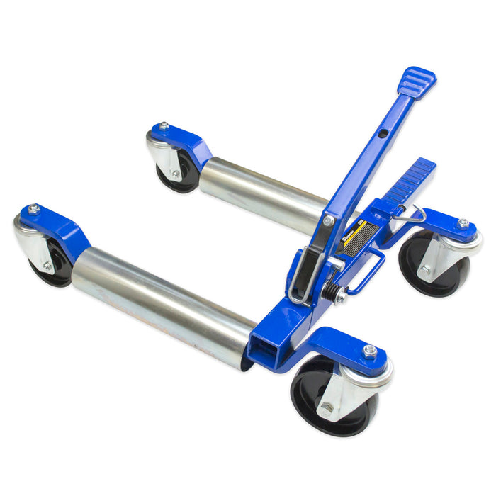 CD310 - 1500 LB Car Positioning Dolly