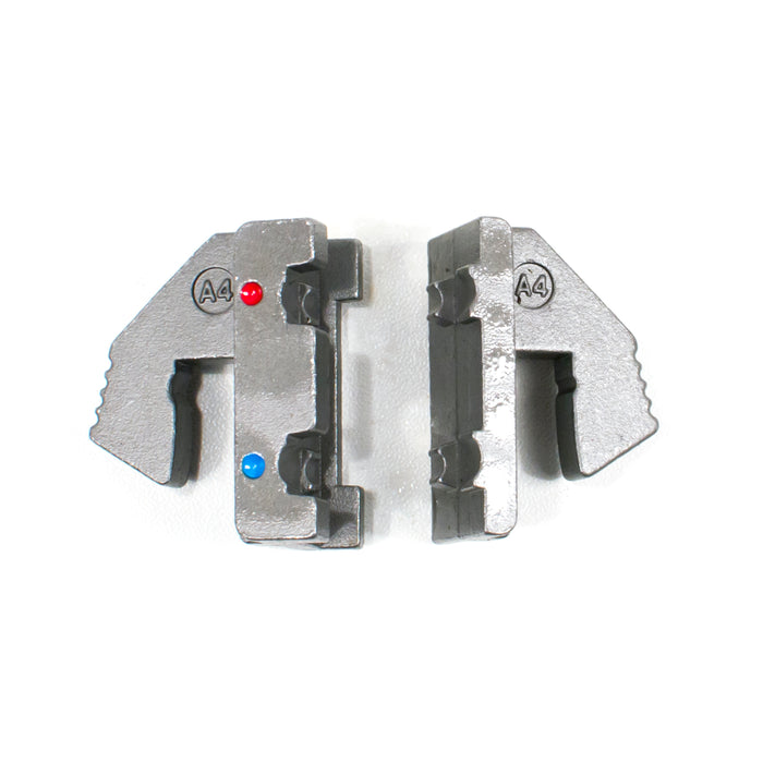 HT-2110-A4 Crimping Tool Die - A4 Die for Insulated Flag Terminals