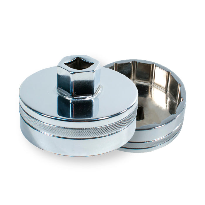 HT-1100 - Forged Chrome Vanadium Oil Filter Wrench