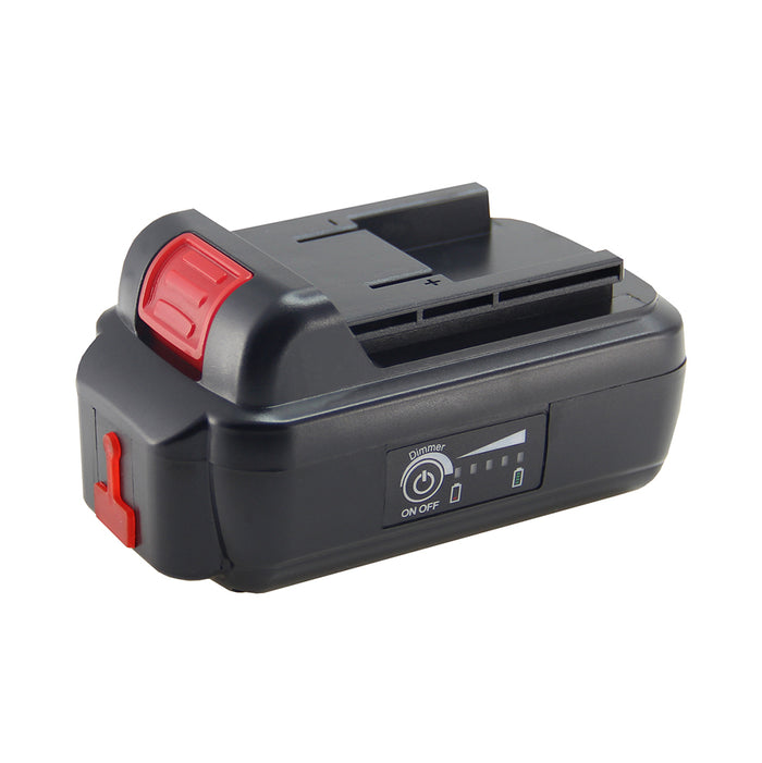 ZT50201BP - 10W Battery Pack - ZT50201BP