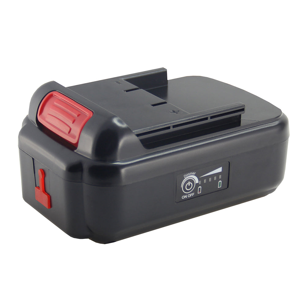 20W Battery Pack - ZT50221BP