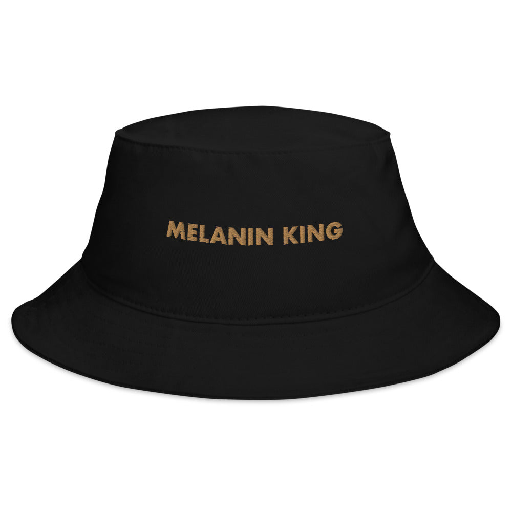 Melanin King - Bucket Hat
