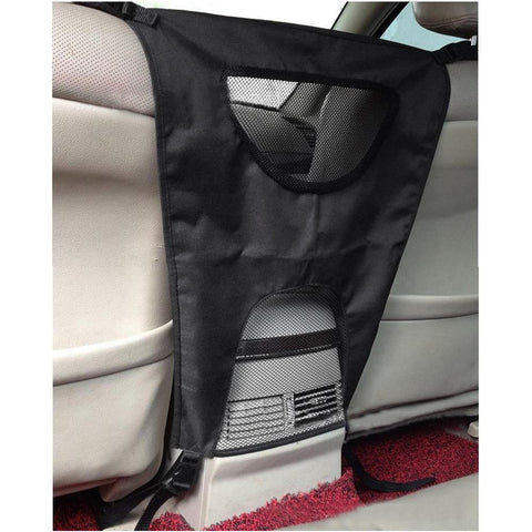 Vehicle Dog Carrier Safety Mesh