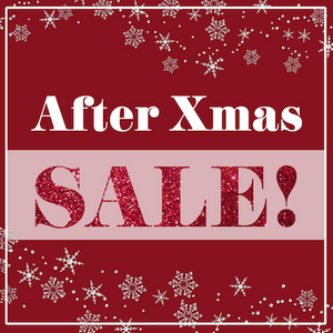 After Xmas Sale!