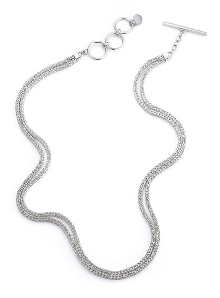 "16"" slide charm chain from Bonn Bons by Lori Bonn (5970116)"