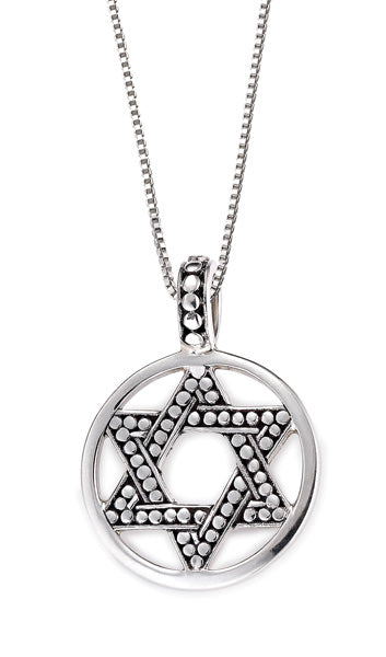 """Star of David"" token from Sweets by Lori Bonn (59802)"