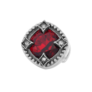 Good & Red-y Slide Charm