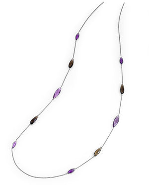 pizzazz wrap necklace from Lori Bonn Collections by Lori Bonn (511506A)